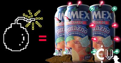 Y dicen que el ingenio Mexicano es insuperable...