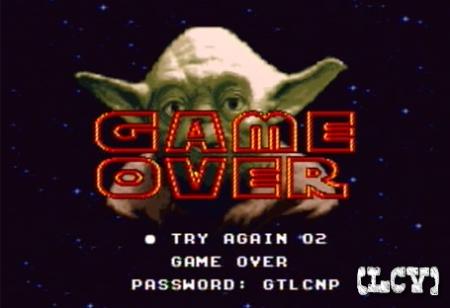 Ni Yoda puede creer que quieras continuar...
