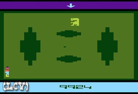 Mas que juego... parece un bonito bordado Peruano...