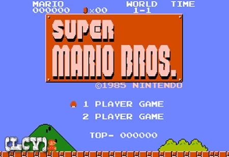 El plomero que destapó la cañería de los videojuegos