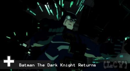 Probablemente la mejor versión fílmica de Batman.
