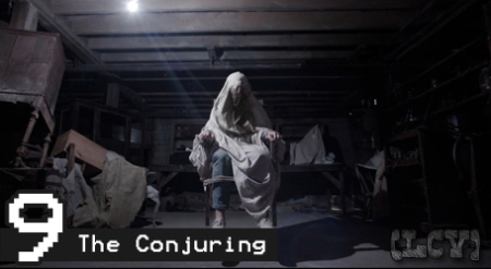 Que maravilla una película de terror que realmente hace lo que promete!