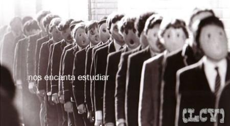 Para que clonar, ¡si ya se hace en las escuelas!