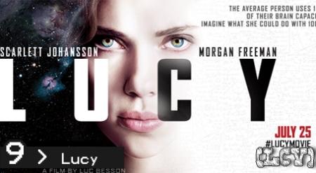Scarlett Johansson, claramente definido como el ser más importante de la creación.