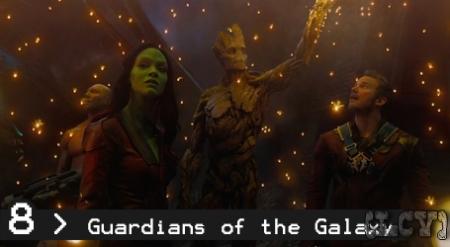 Los 5 personajes más oscuros de pronto son los más famosos de Marvel.