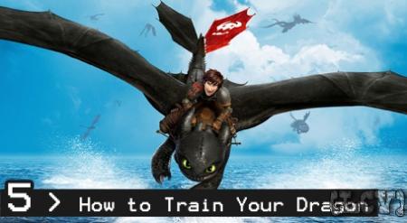 Esto es la esencia del cine para mí. Volar. El Dragón es opcional.