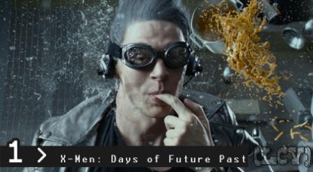 Esta película tiene demasiado bueno. Mi geek interno es feliz. Lo mejor que ha hecho Marvel hasta hoy.